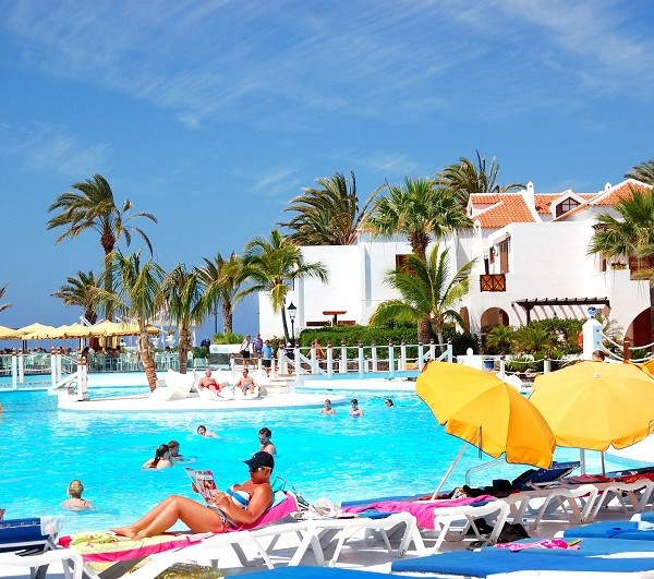 Long Stay Vacations In Spain: Holidays To Spain All Inclusive Direct From Ireland